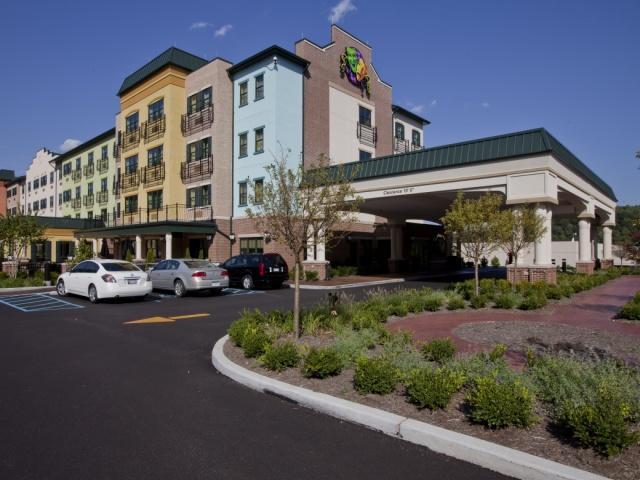Mardis Gras Casino & Resort Hotel